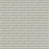 Knitted  pattern light Royalty Free Stock Images