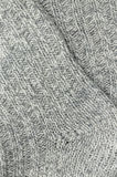 Knitted Socks, Detail, vertical Royalty Free Stock Photo