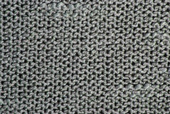 Knitted structure Stock Photos