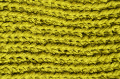 Knitted structure Stock Images