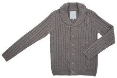 Knitted sweater Stock Photography