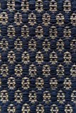 Knitted texture carpet Royalty Free Stock Photos