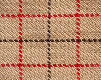 Knitted texturerar Arkivbild