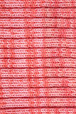 Knitted vertical textured background Royalty Free Stock Photos