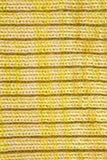 Knitted vertical textured background Stock Image