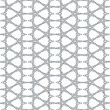 Knitted Wire Seamless Vector stock photos
