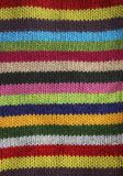 Knitted wool royalty free stock photos
