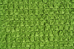 Knitted wool as background Royalty Free Stock Photo