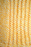 Knitted wool as background Royalty Free Stock Photography