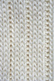 Knitted wool as background Royalty Free Stock Image
