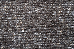 Knitted wool background Royalty Free Stock Image