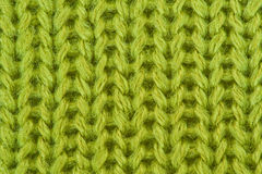 Knitted wool background Royalty Free Stock Photo