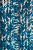 Knitted Wool Background. Fabric texture, Wool pattern Stock Photos