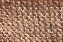 Knitted Wool Background Stock Images
