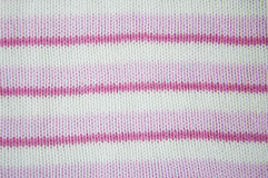 Knitted wool background Stock Photos