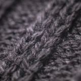 Knitted Wool Background. Shallow depth of field Royalty Free Stock Photo