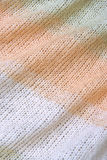 Knitted Wool Background. Royalty Free Stock Images