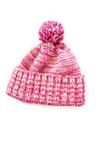 Knitted wool hat  Royalty Free Stock Photo