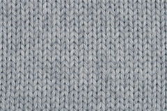 Knitted wool texture. Stock Photos