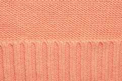 Knitted Wool Texture Background Stock Images