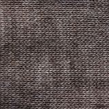 Knitted wool texture, brown Stock Photography