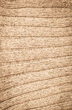 Knitted woolen background Royalty Free Stock Photo