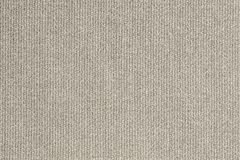 Knitted woolen fabric of gray beige color Stock Photography