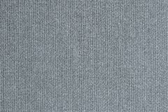 Knitted woolen fabric of gray blue color Royalty Free Stock Photography