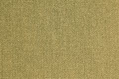 Knitted woolen fabric of gray yellow color Stock Images