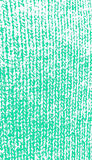 Knitted woolen texture aquamarine  color vector Royalty Free Stock Image