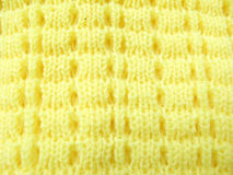 Knitted woollen Royalty Free Stock Image