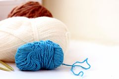 Knitting Stock Images
