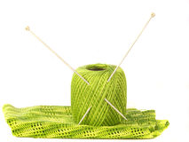 Knitting, Stock Photo