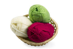 Free Knitting Royalty Free Stock Photo - 38839335