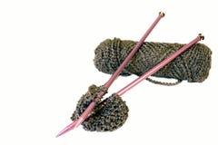 Knitting Royalty Free Stock Image