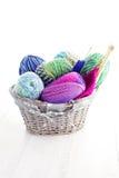 knitting Foto de archivo