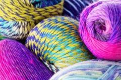 knitting Imagenes de archivo