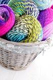 knitting Imagen de archivo