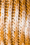 Knitting background Royalty Free Stock Photography