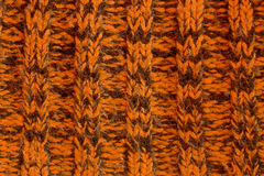 Knitting background Royalty Free Stock Image