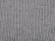 Knitting background Stock Photography