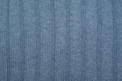 Knitting background, grey color Stock Image