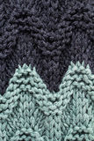 Knitting background texture. High resolution Knit woolen Fabric Stock Photo