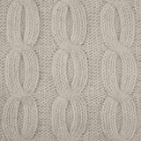 Knitting braid Royalty Free Stock Image