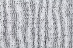 Knitting fabric texture for you abstract background and design Royalty Free Stock Images