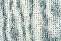 Knitting fabric texture for you abstract background and design Royalty Free Stock Image