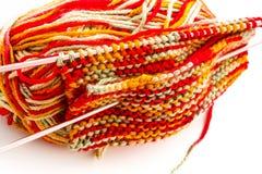 Knitting Stock Images