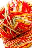 Knitting Royalty Free Stock Photo
