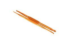 Knitting needle Stock Photography