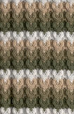 Knitting pattern. Beautiful background with texture striped knit pattern Royalty Free Stock Photos